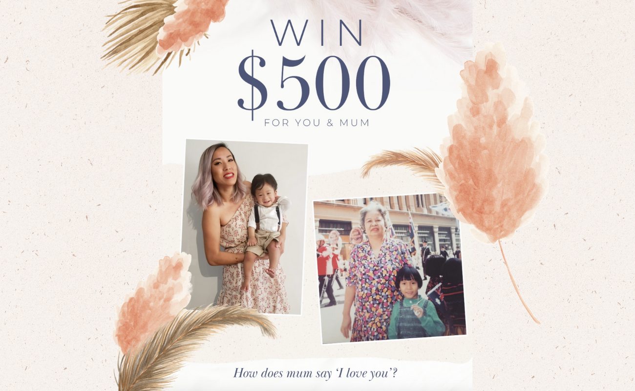 DPUS Mother's Day Giveaway 2021